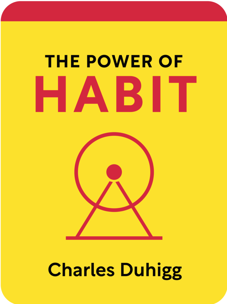 Creating good financial habits (or other)