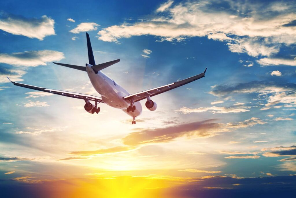 Travel is life-altering; saving for a trip can change your financial life